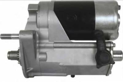 Rareelectrical - New Starter Motor Fits 1996-1999 European Model Toyota Land Crusier 228000-1780