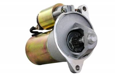 Rareelectrical - New Starter Motor Fits 97 98 99 00 01 Ford Ranger 2.3 2.5 Mazda B Series Truck 2.5