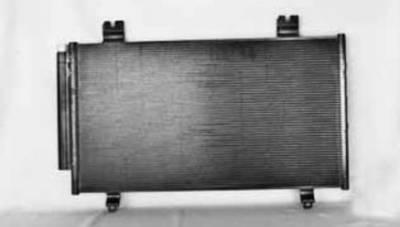 TYC - New Ac Condenser Fits Lexus 06-11 Gs300 Gs350 Gs430 8846030871 Lx3030117 P40481 3508 P40481