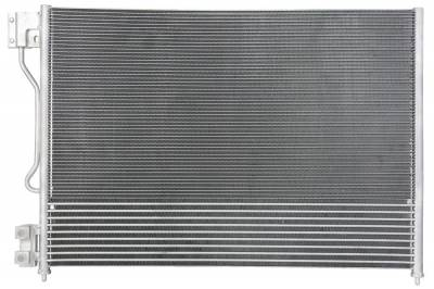 TYC - New Ac Condenser Fits Ford 06-11 Crown Victoria Pfc 9W7z19712a Bw7z19712a Fo3030204