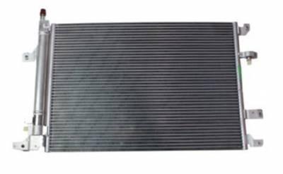TYC - New Ac Condenser Fits Volvo 06-09 S60 Pfc Vo3030120 31267200-9 6161 476166 3614 73737 Vo3030120 3614