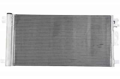 TYC - New Ac Condenser Fits Saturn 07-09 Aura Gm3030255 P40396 203279U 20820058 2150 3426 15-63079 P40396