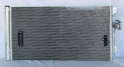 TYC - New Ac Condenser Fits Audi 07-12 Q7 Vw3030126 P40394 4L0 260 401 A P40394 7-3294 P40394 4L0 260 401