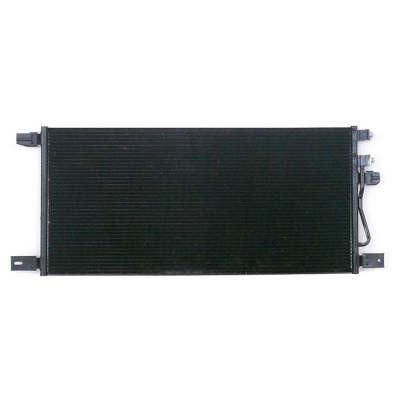 Rareelectrical - New A/C Condenser Fits Ford F-250 F-350 F-450 Super Duty 2008-2010 7C3z19712a Fo3030227 7C3z-19712-A