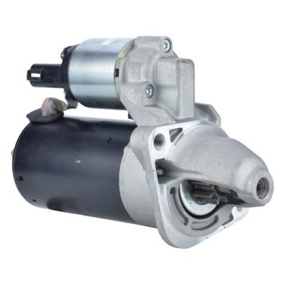 Rareelectrical - New Pmgr 12V Starter Fits Kia Europe Pro Ceed 1.4 1.6 2008-11 2012 0-001-138-018