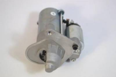 Rareelectrical - New Starter Motor Fits 2007-2014 European Model Ford C-Max 1-229-427  0-986-022-131 986022131