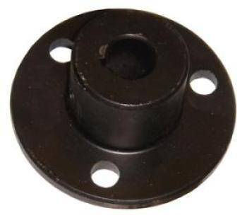 """Rareelectrical - New 1/2"""" Shaft Diameter Hub Compatible With Various Buyers And Meyer Salt Spreaders Applications By"""