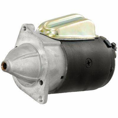 Rareelectrical - New Starter Motor Fits Amc Amx Concord Eagle Hornet Pacer Jeep Cherokee Cj Wagoneer