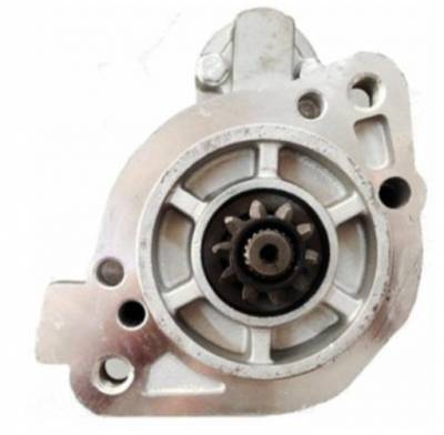 Rareelectrical - New Starter Motor Fits 1996-2001 European Model Mitsubishi Galant Vi M008t75071a