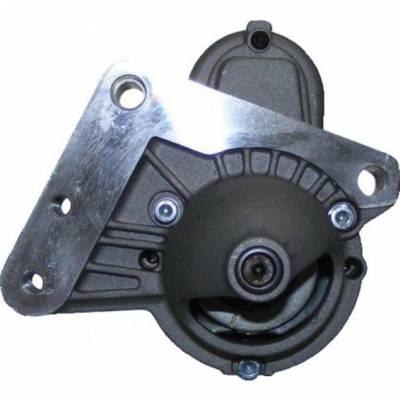 Rareelectrical - New Starter Motor Fits European Model Fiat Scudo Ii  9637813680 8Ea-738-016-001
