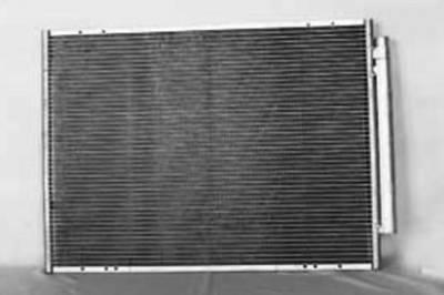 TYC - New Ac Condenser Fits Toyota 04-10 Sienna To3030194 P40389 8846108010 640405 6282 P40389 10430