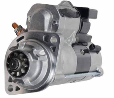 Rareelectrical - New 24V Starter Fits Cummins Engines 428000-7100 428000-7101 428000-7102 4996707