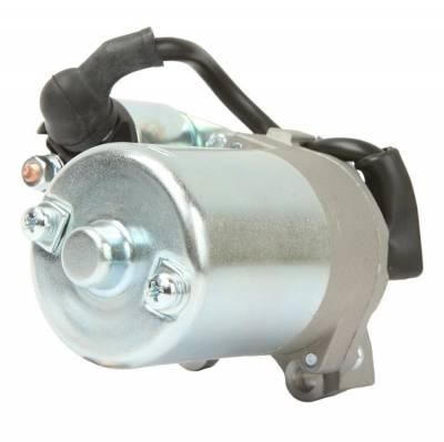 Rareelectrical - New 12 Volt Starter Fits Hammerhead Atv/Utv 80T Dune Buggy 17-098-10-S 1709810S