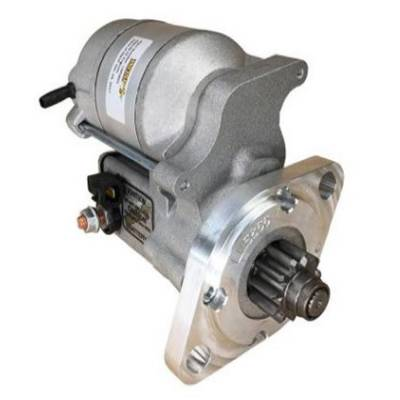 Rareelectrical - New 12V Cw Starter Fits Lombardini Ldw1303�Ldw1503�000109419 000109420 333/H5787