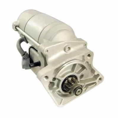 Rareelectrical - New Starter Motor Fits European Model Mazda Mpv 2.5L T Diesel 1995-On 228000-4830