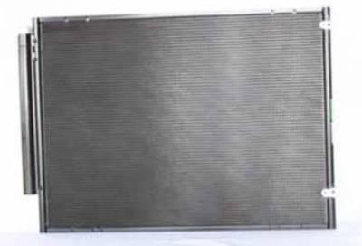 TYC - New Ac Condenser Fits Lexus 07-09 Rx350 Pfc Lx3030120 884600E020 3101 P40527 7-3585 P40527 Lx3030120