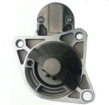 Rareelectrical - New Starter Fits European Peugeot 206 2.0 Rc 2003-2010 8Ea737478-001 Kb30318400a