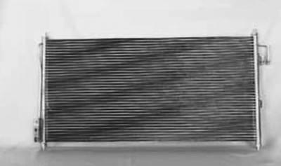 TYC - New Ac Condenser Fits Nissan 03-07 Murano 92110-Cn000 Ni3030153 P40327 203248U 73248 P40327 203248U