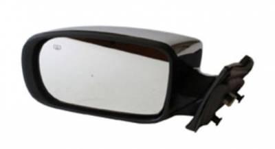 TYC - New Left Driver Door Mirror Compatible With Chrysler 200 Sedan 2011-2014 68081541Ad