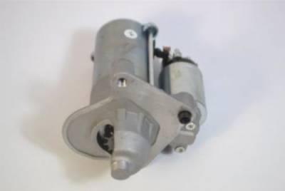 Rareelectrical - New Starter Motor Fits 2005-2014 European Model Volvo S40 V50 Y601-18-400C 0-986-022-131 986022131