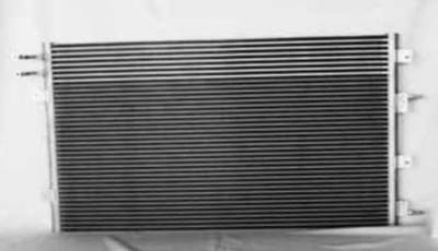 TYC - New Ac Condenser Fits Dodge 03-04 Stratus 5096228Aa Ch3030195 P40224 10326 640305 P40224 5096228Aa