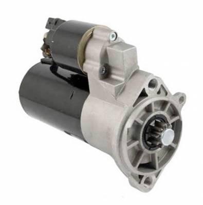 Rareelectrical - New Starter Motor Fits European Model Volkswagen Lt 28 2.5L Sdi 1996-01 0-001-125-503