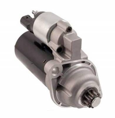Rareelectrical - New Starter Fits Skoda Europe Fabia 2005-07 Fabia Ii 2007-10 0-986-020-250 D7gs8