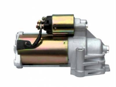 Rareelectrical - New Starter Motor Fits European Model Ford Tourneo Connect Yc1u-11000-Ac Aze2226