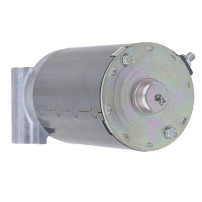 Rareelectrical - New 9 Tooth Starter Fits New Holland Applications With Kohler Engines 3209808S