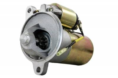 Rareelectrical - New Starter Motor Fits 96 Ford Aerostar Explorer Ranger 4.0 Automatic Transmission F7pu-11000-Ka
