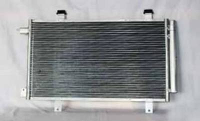TYC - New Ac Condenser Fits Suzuki 07-12 Sx4 Pfc Sz3030124 95310-80J00 7-3693 4819 Sz3030124 4819 7-3693