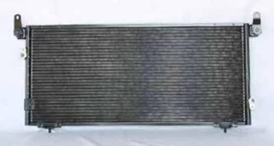 TYC - New Ac Condenser Fits Toyota 00-06 Tundra To3030190 884600C050 P40252 10302 4963 P40252 10302