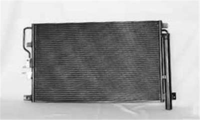 TYC - New Ac Condenser Fits Suzuki 07 08 09 Xl-7 Pfc Sz3030123 3567 7-3667 95310-78J01 9531078J01 73667