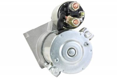 Rareelectrical - Starter Motor Fits 02 Chevrolet Camaro 3.8 231 V6 10465525 323-1437 9000872 12563718 12574983 - Image 2