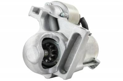 Rareelectrical - New Starter Motor Fits  2003-2005 Buick Allure Lacrosse Park Avenue  3.8 231 V6 19136233 89017452 - Image 1