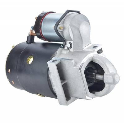 Rareelectrical - New 12V 9T Starter Fits Crusader Boat 262 305 350 454 1979-1988 185905 10455603 - Image 1