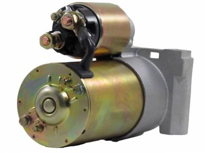 Rareelectrical - New Starter Fits 02 Cadillac Escalade 6.0L 323-1444 323-1467 336-1932 336-1922 323-1485 - Image 2