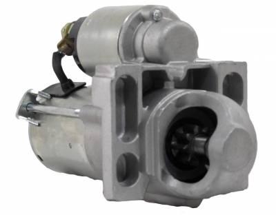 Rareelectrical - Starter Motor Fits 04 05 06 Chevrolet C K R V Truck 4.8 5.3 323-1483 336-2002 323-1623 323-1644 - Image 1