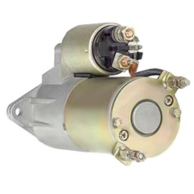 Rareelectrical - New 12V Starter Fits Asuna Se Gt 1.6L 1993 Sr8540x 10465021 9000751 323415 S2759 - Image 2