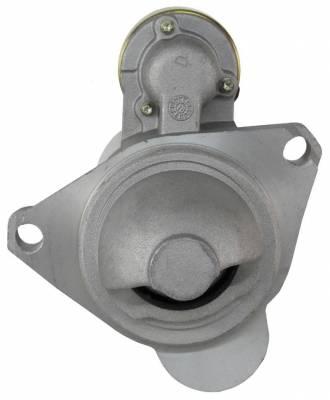Rareelectrical - New Starter Motor Fits 05 Saab 9-7X 4.2L 12588785 89017557 3231482 12584048 10465582 - Image 3