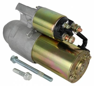 Rareelectrical - New Replacement Starter Fits For Chevrolet Camaro 5.7L (350) V-8 1995 1996 1997, C... - Image 2