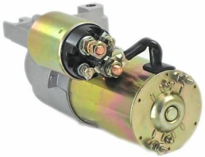 Rareelectrical - Starter Fits 78-85 Volvo Penta Marine Inboard Aq260a Aq260b 9000822 50-806963A4 3854750 - Image 2