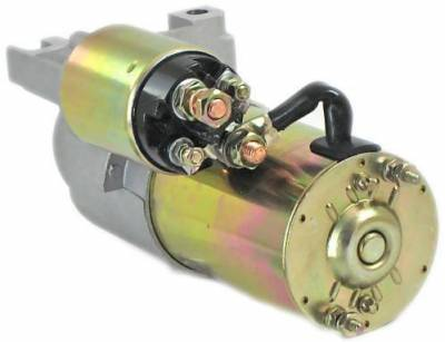 Rareelectrical - New Starter Fits 79-85  Volvo Penta Marine Inboard Aq290a 50-806965A2 3855882 18-5919 3854750-1 - Image 2