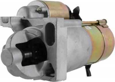 Rareelectrical - New 12V Starter Fits Oldsmobile Aurora 3.5L 2001 Sr8623n Sr8623x 9000827 3231192 - Image 1