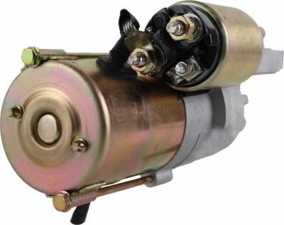 Rareelectrical - New 12V Starter Fits Oldsmobile Aurora 3.5L 2001 Sr8623n Sr8623x 9000827 3231192 - Image 2