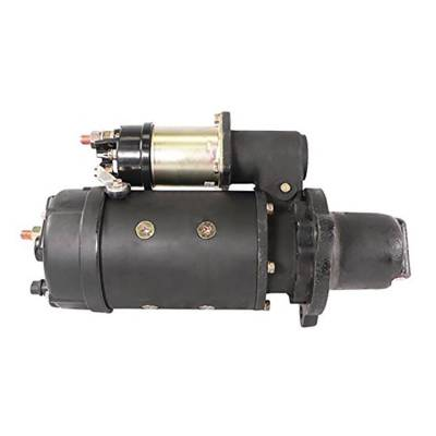 Rareelectrical - New 12T Starter Fits Mack Hd Granite Series Sterling L7500 L7501 L8500 10461276 - Image 3