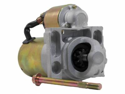 Rareelectrical - New Starter Fits 00-05 Gmc Lt Truck Yukon Xl 6.0L 10465385 10465385 323-1481 9000853 9000962 - Image 1
