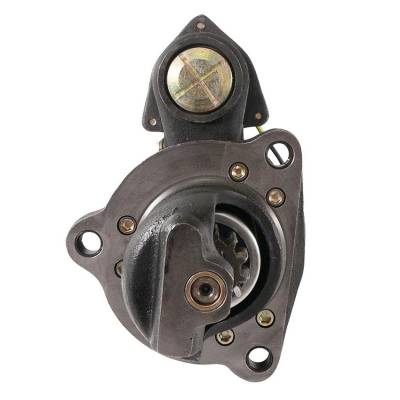 Rareelectrical - New 12T Starter Compatible With International 3000-3900 Bus 2554/2564 2654 2674/2675 1993997 - Image 2