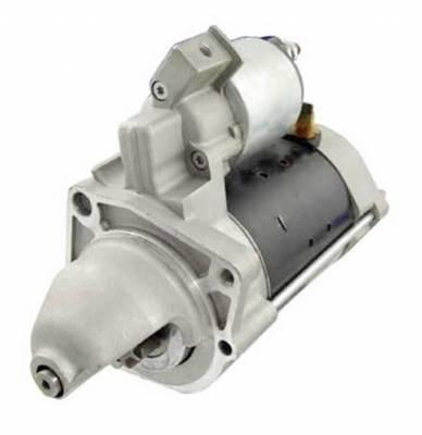 Rareelectrical - New Starter Motor Fits European Model Peugeot Boxer 2.8L 2000-On 1349920080 5802Z3 - Image 1