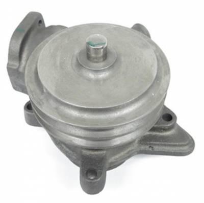 Rareelectrical - New Heavy Duty Water Pump Fits Cummins Dina 210 377411 34079B05 34079-B05 Aw2054 Ascwp-9560 14079D05 - Image 2